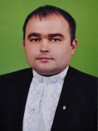 Кметь Володимир Богданович