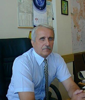 Кравчук Святослав Євгенович