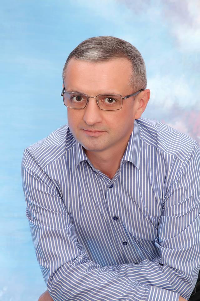 Курилюк Олександр Іванович