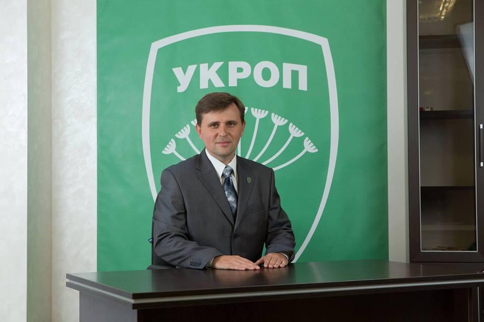Омельчук Олександр Володимирович
