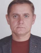 Поліщук Юрій Петрович