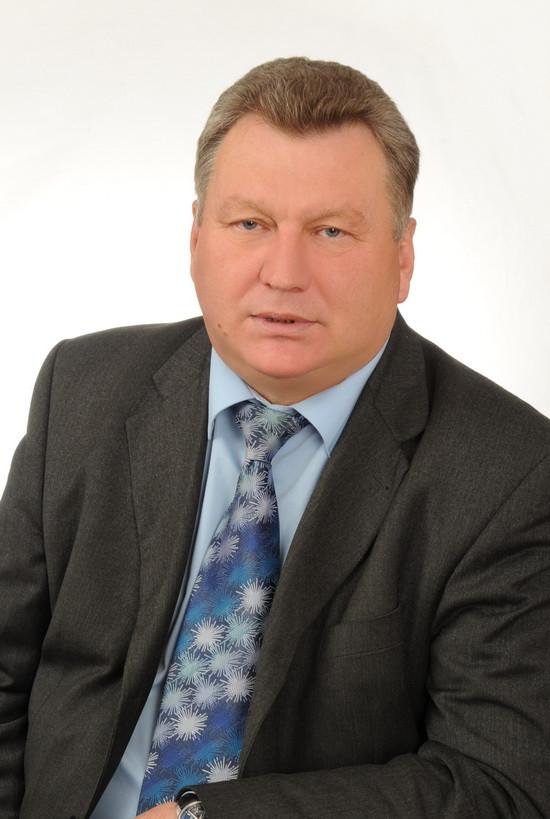Стефанович Леонід Степанович