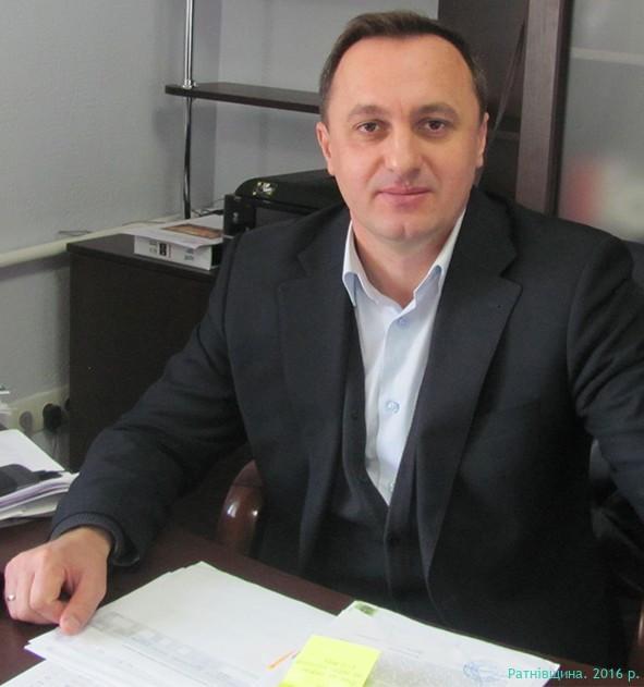 Чернецький Валентин Антонович