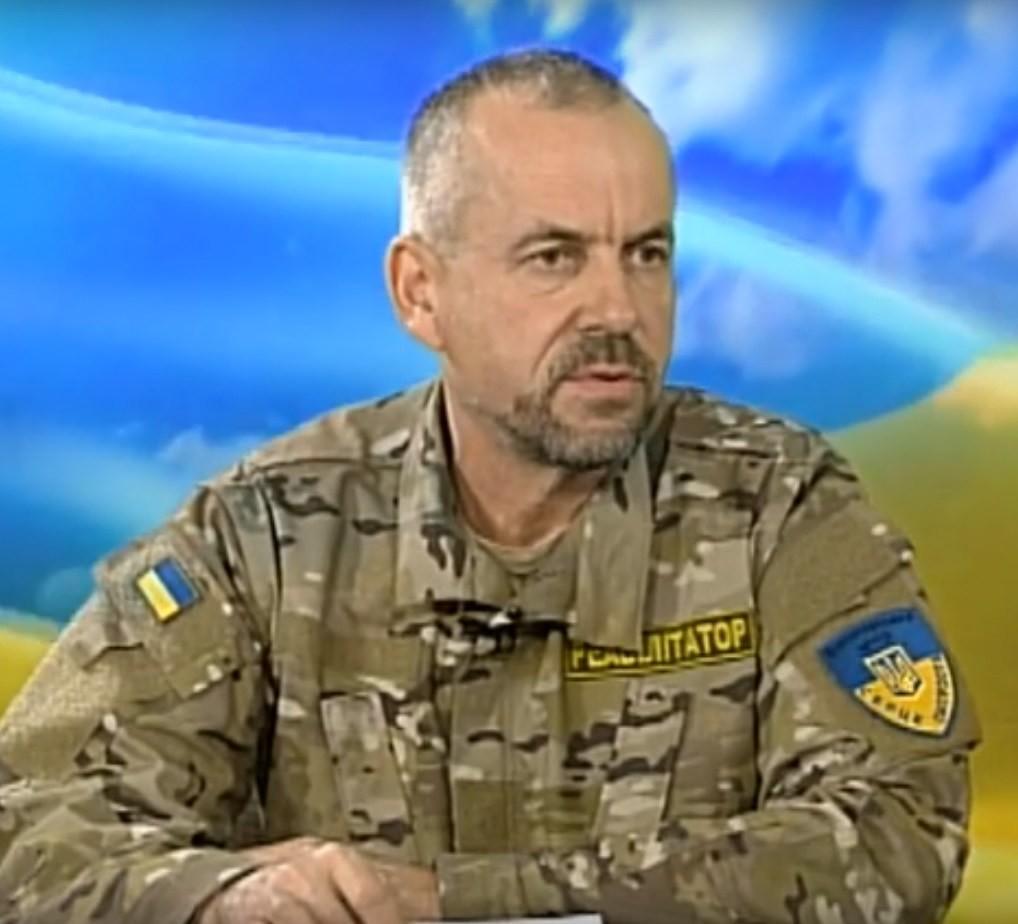 Сергій Балицький