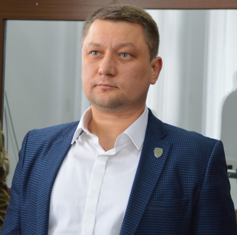 Юрій Безпятко
