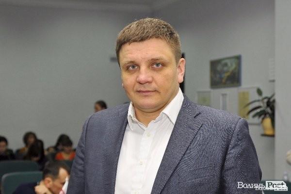 Сергій Була