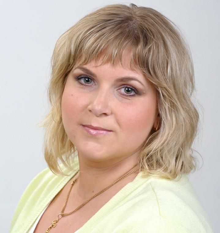 Орися Залевська