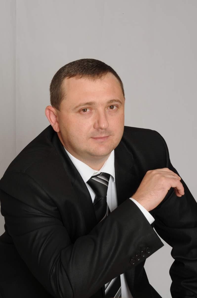 Олександр Козлюк