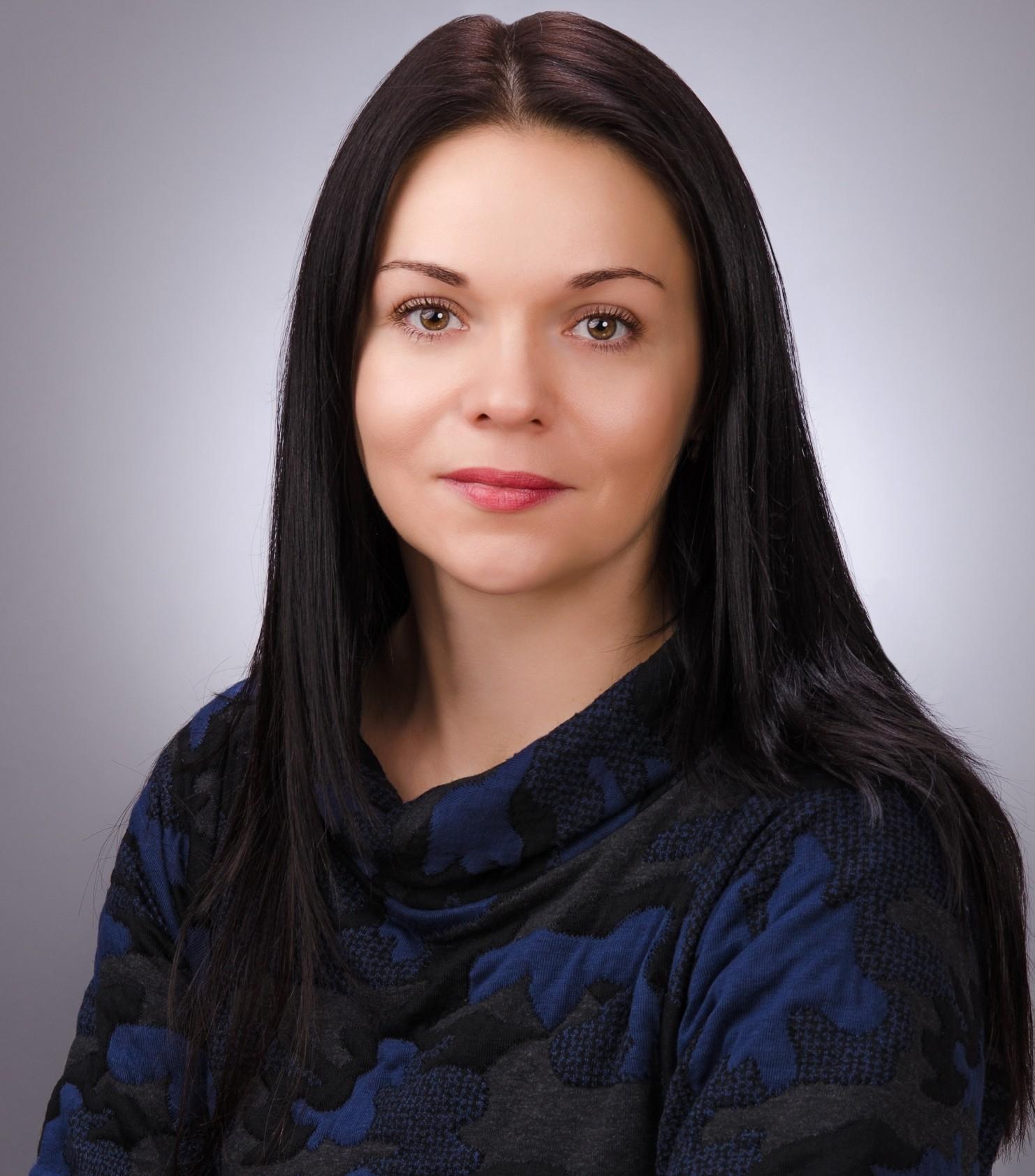 Вікторія Побережна