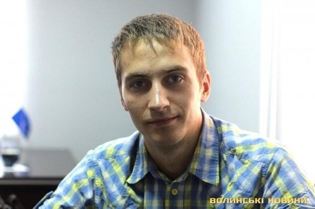 Микола Собуцький
