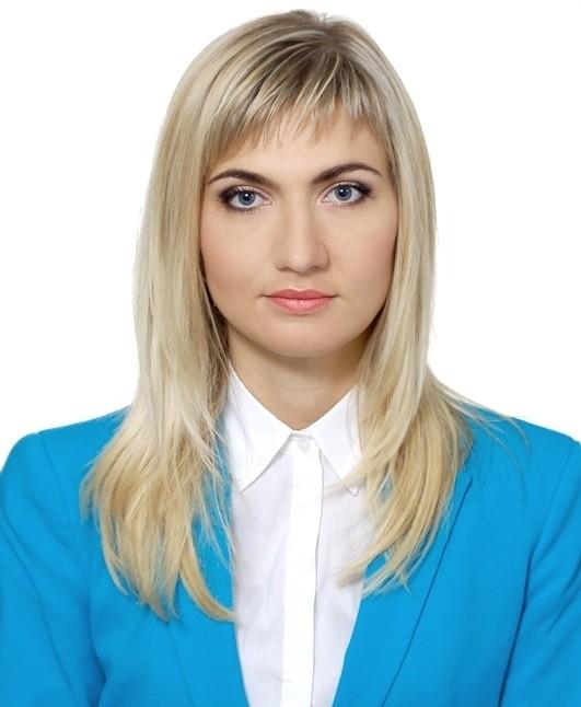 Тетяна Янчук