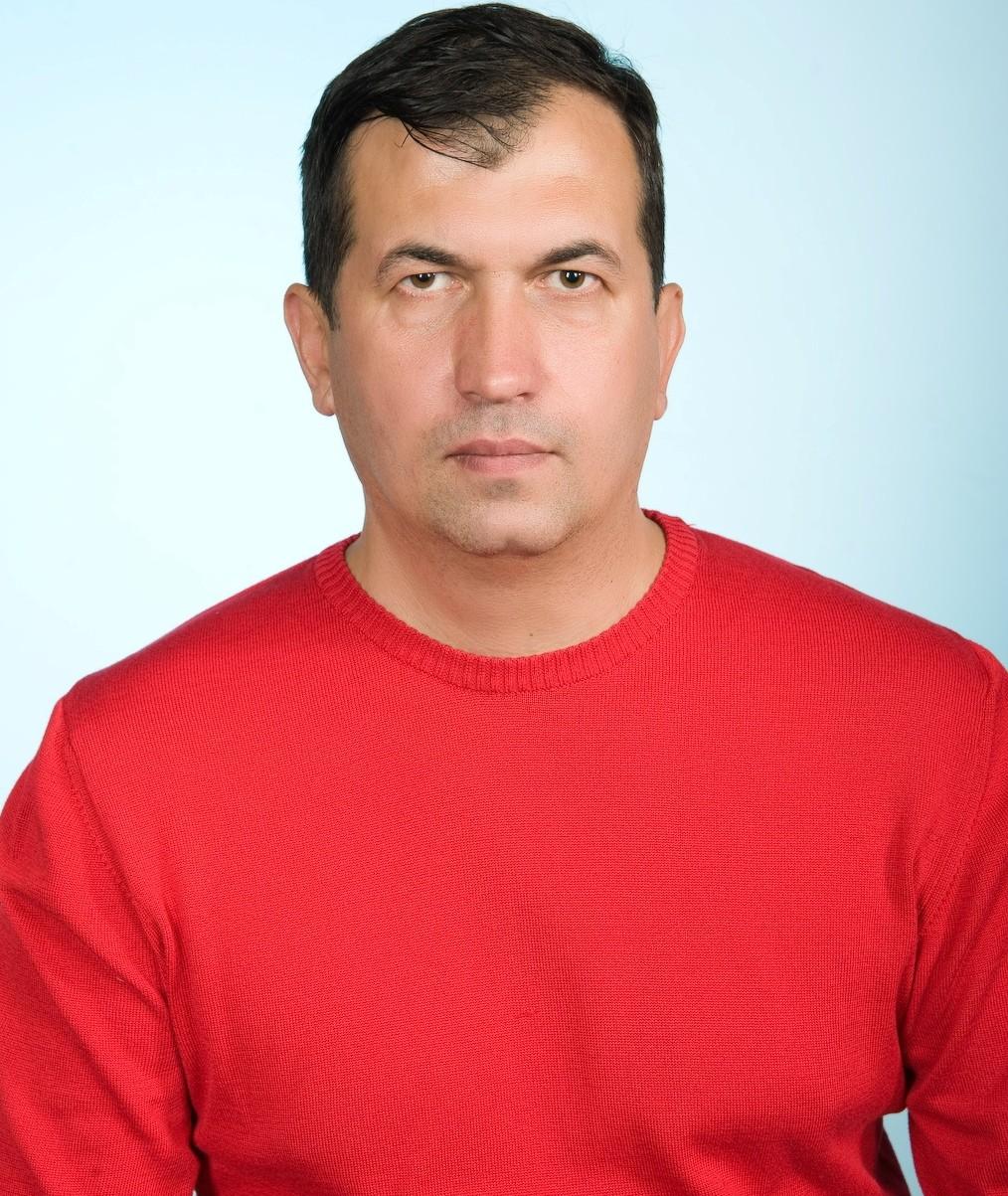 Віктор Ящук