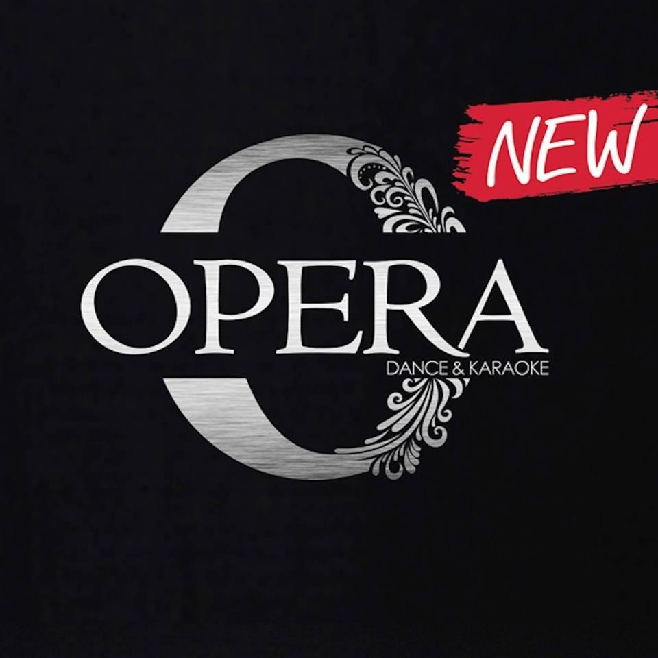 Opera Dance Club & Karaoke Restaurant. Lutsk