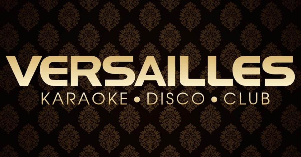 Versailes Karaoke. Disco. Club