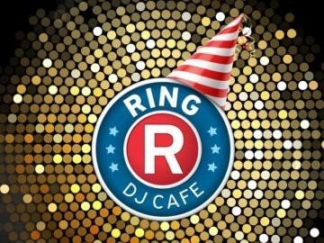Ring DJ Cafe