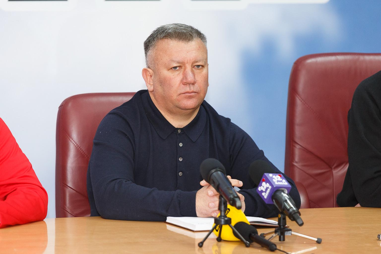 Кошельник Валентин Іванович
