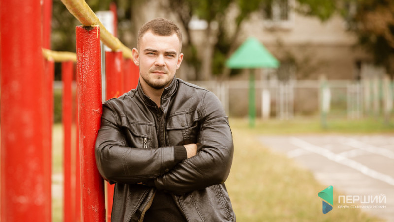 Тренер Сергій Ковальчук
