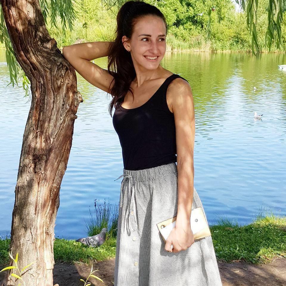 Тамара Андрійчук