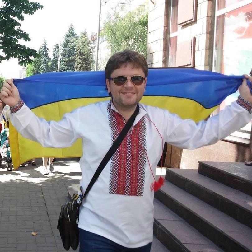 Денис П'ятигорець, блогер