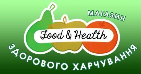 Магазин Здорове харчування